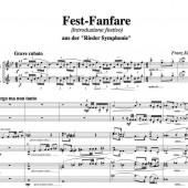 Festfanf. 1