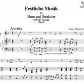 FestlMus Horn+Orgel 1