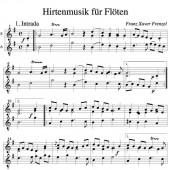 Hirtenmus Fl 1