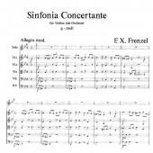 SinfConc 1
