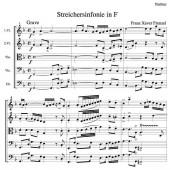 Streichersinf. Part 1