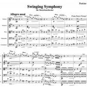 SwingSymphStr. 1