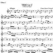 TRio in C 1